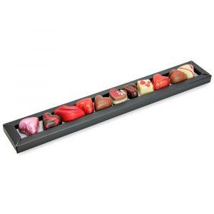 Luxe maxi tube bonbons
