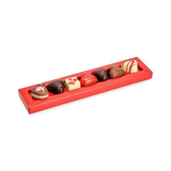 Luxe mini tube bonbons